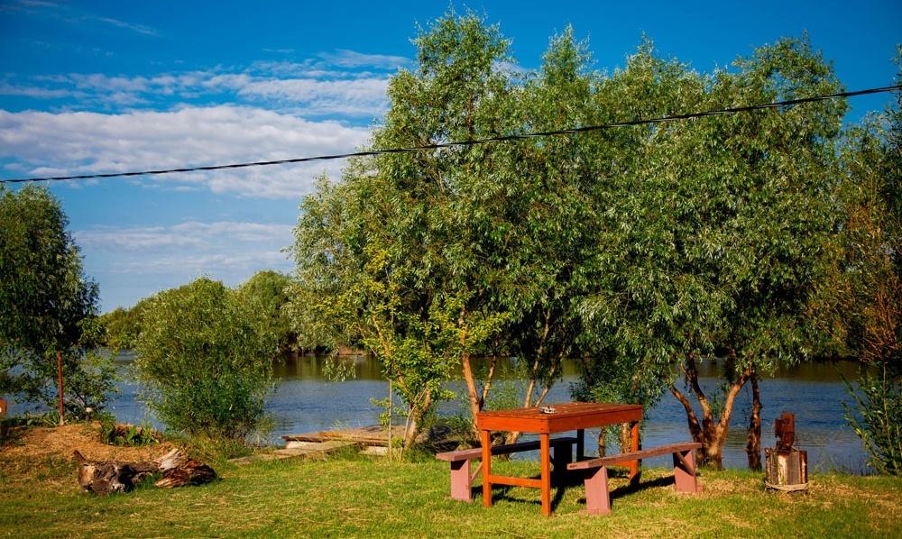 База отдыха «Fish-ka» Астраханская область, фото 13