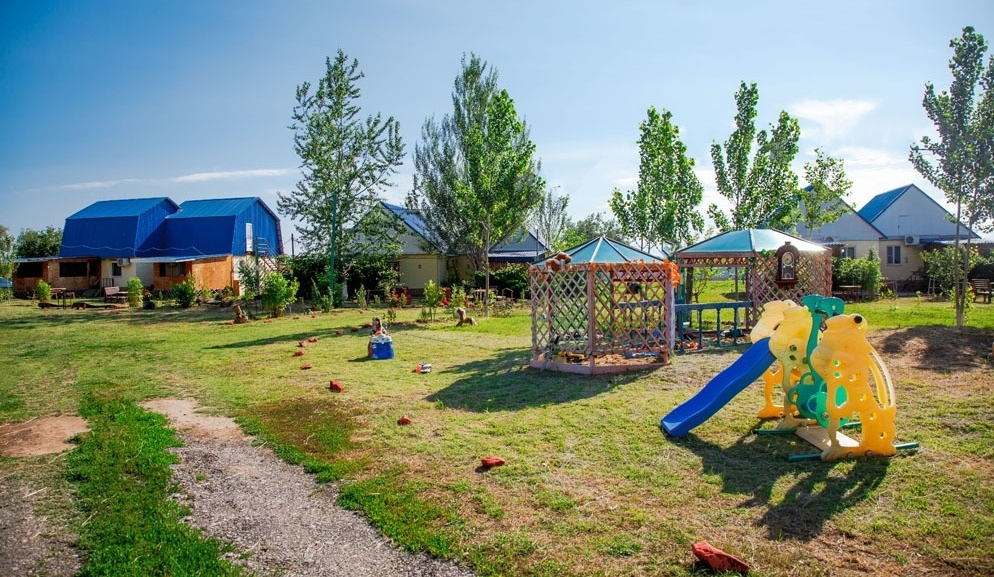 База отдыха «Fish-ka» Астраханская область, фото 6