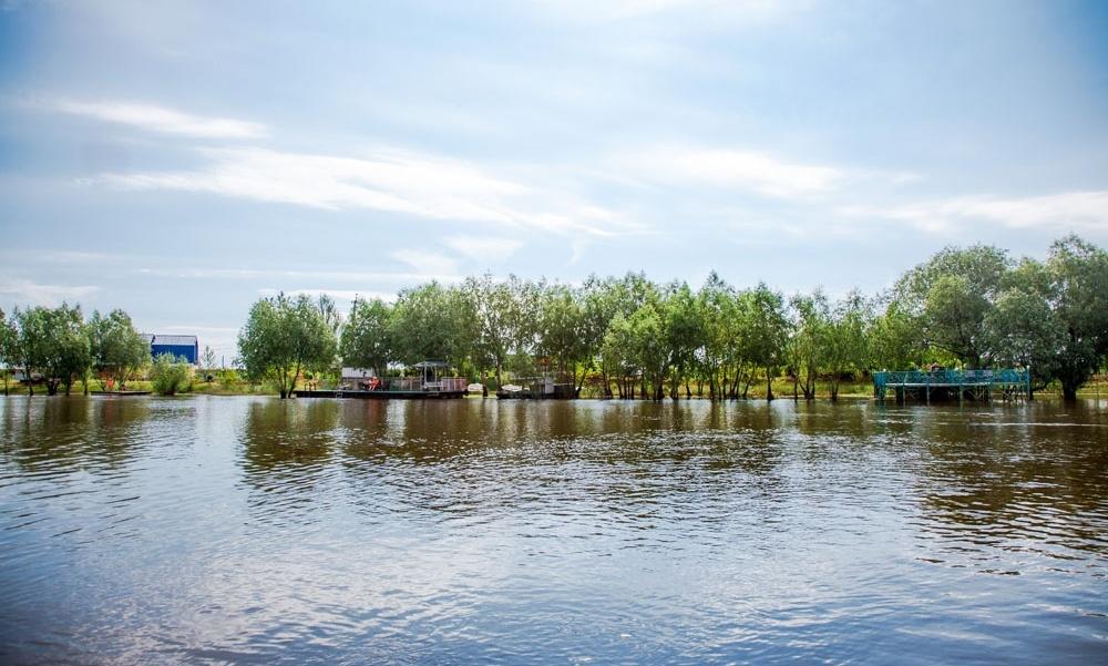 База отдыха «Fish-ka» Астраханская область, фото 18
