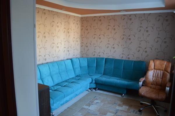 Усадьба «У Машеньки» Республика Крым Апартаменты, фото 4