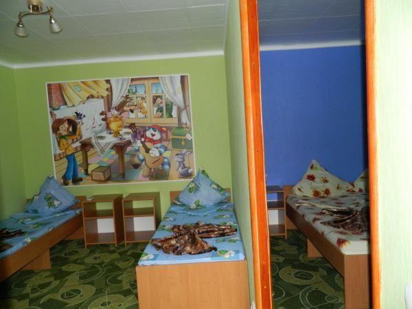 Усадьба «У Машеньки» Республика Крым Коттедж, фото 2