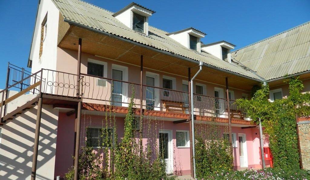 Усадьба «У Машеньки» Республика Крым, фото 1