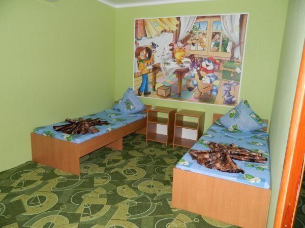 Усадьба «У Машеньки» Республика Крым Коттедж, фото 1