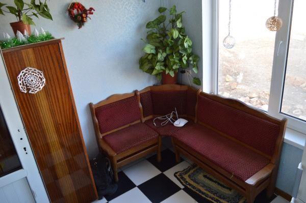 Усадьба «У Машеньки» Республика Крым Апартаменты, фото 3