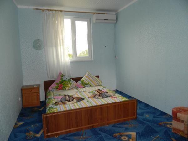 Усадьба «У Машеньки» Республика Крым Номер 2-местный с удобствами, фото 3