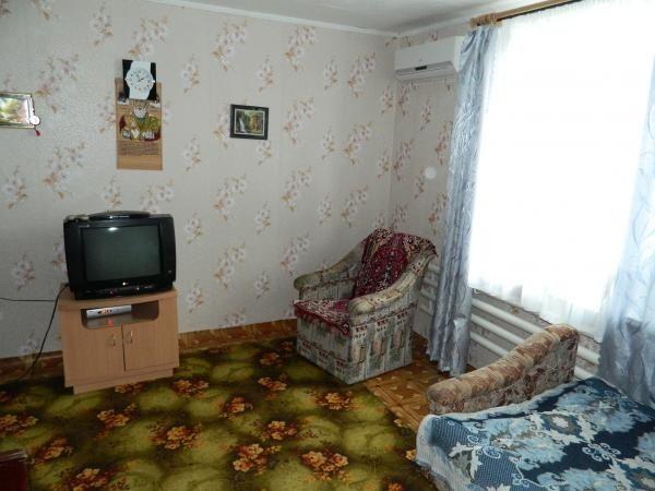 Усадьба «У Машеньки» Республика Крым Дом под ключ, фото 4