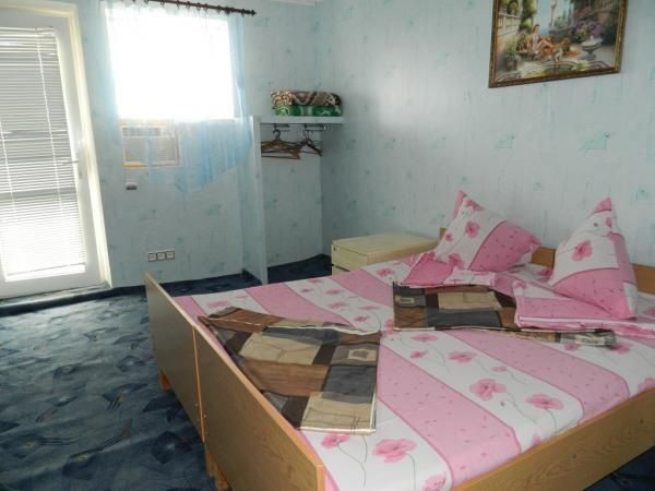 Усадьба «У Машеньки» Республика Крым Номер 2-местный с удобствами, фото 2