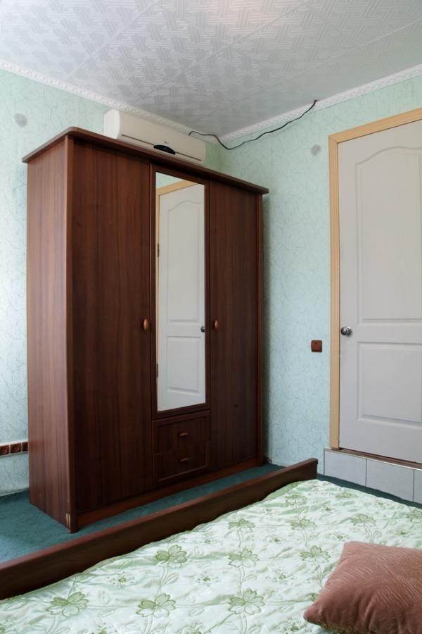 Усадьба «У Машеньки» Республика Крым Номер двухкомнатный, фото 6