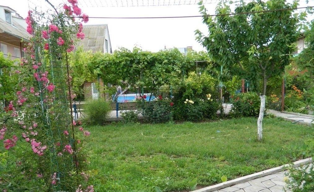 Усадьба «У Машеньки» Республика Крым, фото 9