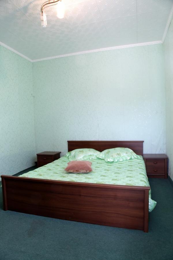 Усадьба «У Машеньки» Республика Крым Номер двухкомнатный, фото 2