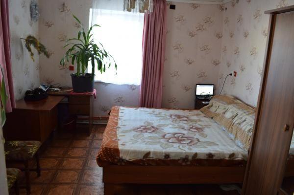Усадьба «У Машеньки» Республика Крым Апартаменты, фото 1