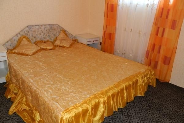 Усадьба «У Машеньки» Республика Крым Номер двухкомнатный, фото 1