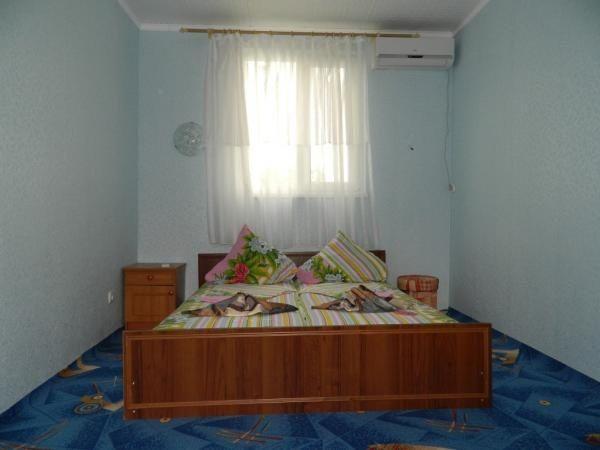 Усадьба «У Машеньки» Республика Крым Номер 2-местный с удобствами, фото 4