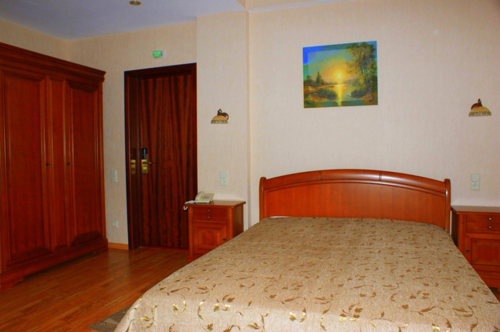 Гостиница «Вилла Аль-Марин» Республика Крым Номер «Стандарт» А, Б, фото 2