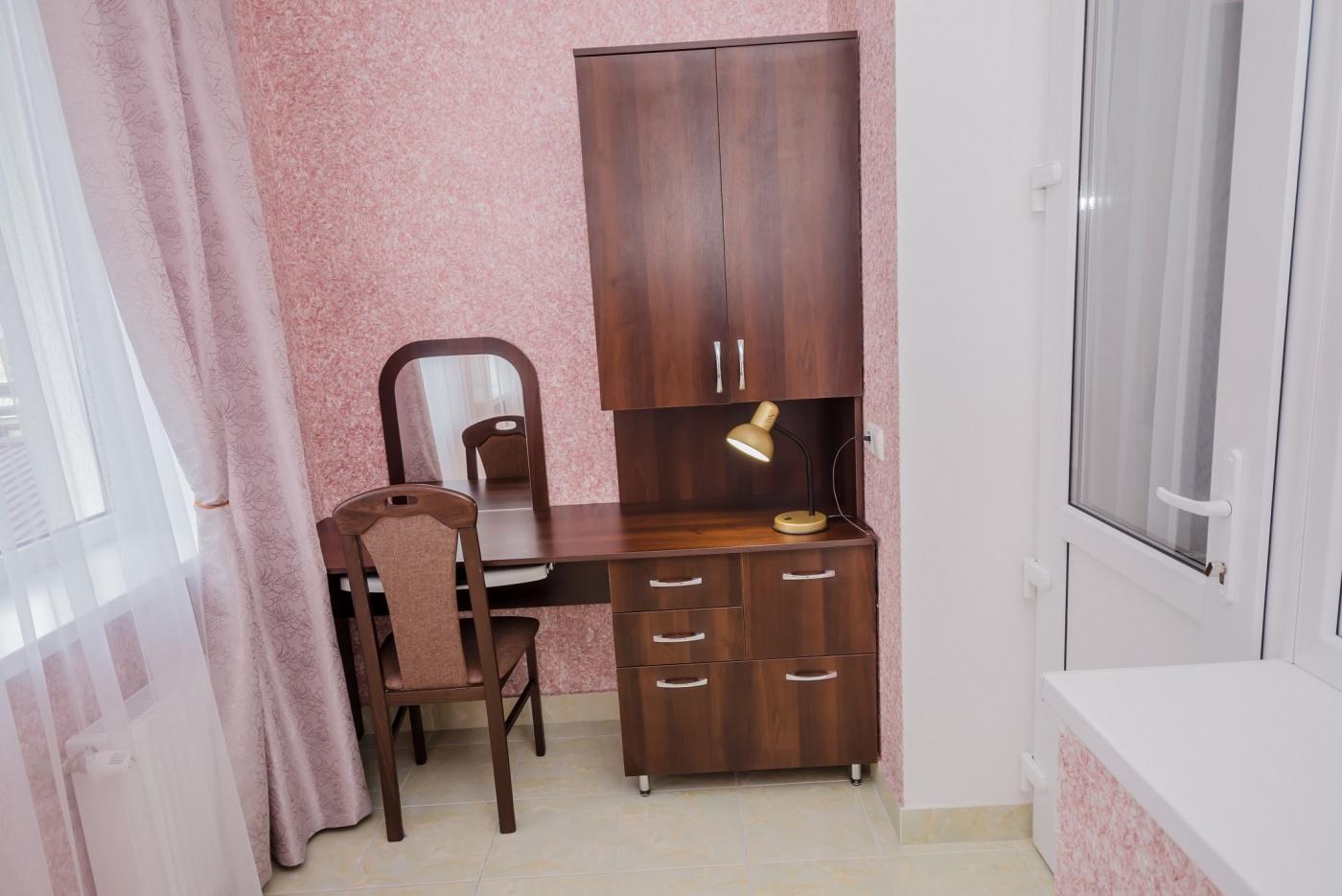 Гостевой дом «Гринвич» Республика Крым Номер «Комфорт», фото 7