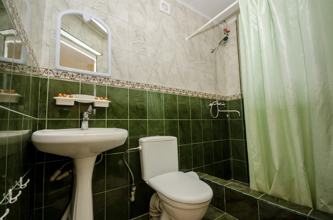 Гостевой дом «Гринвич» Республика Крым Номер «Стандарт», фото 9