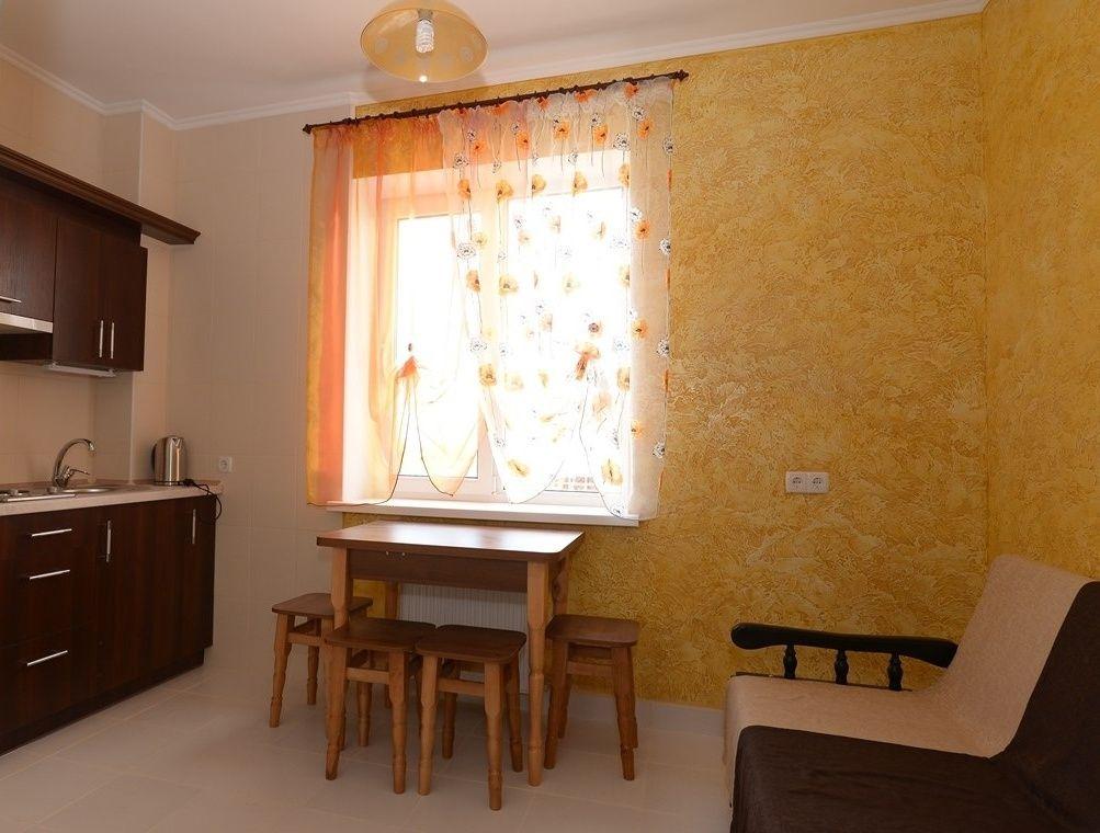 Гостевой дом «Гринвич» Республика Крым Номер «Студия», фото 5
