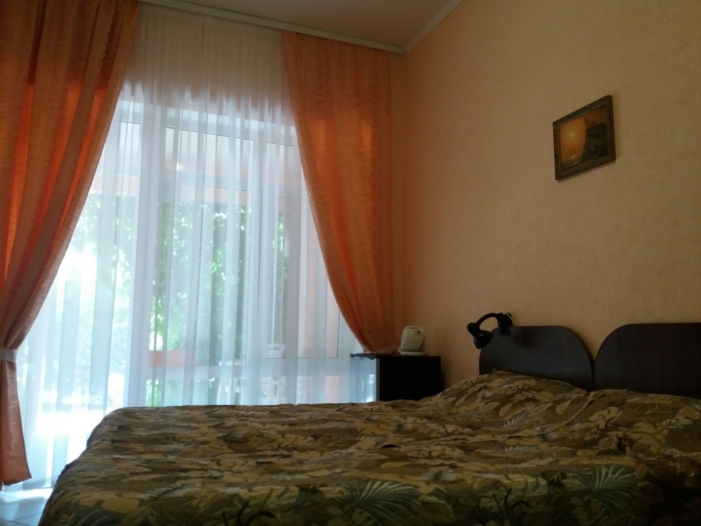Гостевой дом «Гринвич» Республика Крым Номер «Стандарт» 2-местный, фото 3