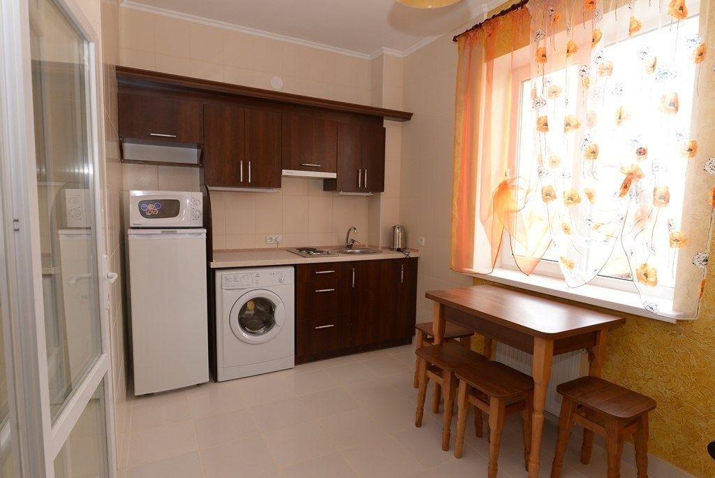 Гостевой дом «Гринвич» Республика Крым Номер «Студия», фото 6