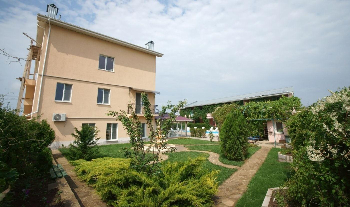 Гостевой дом «Гринвич» Республика Крым, фото 5