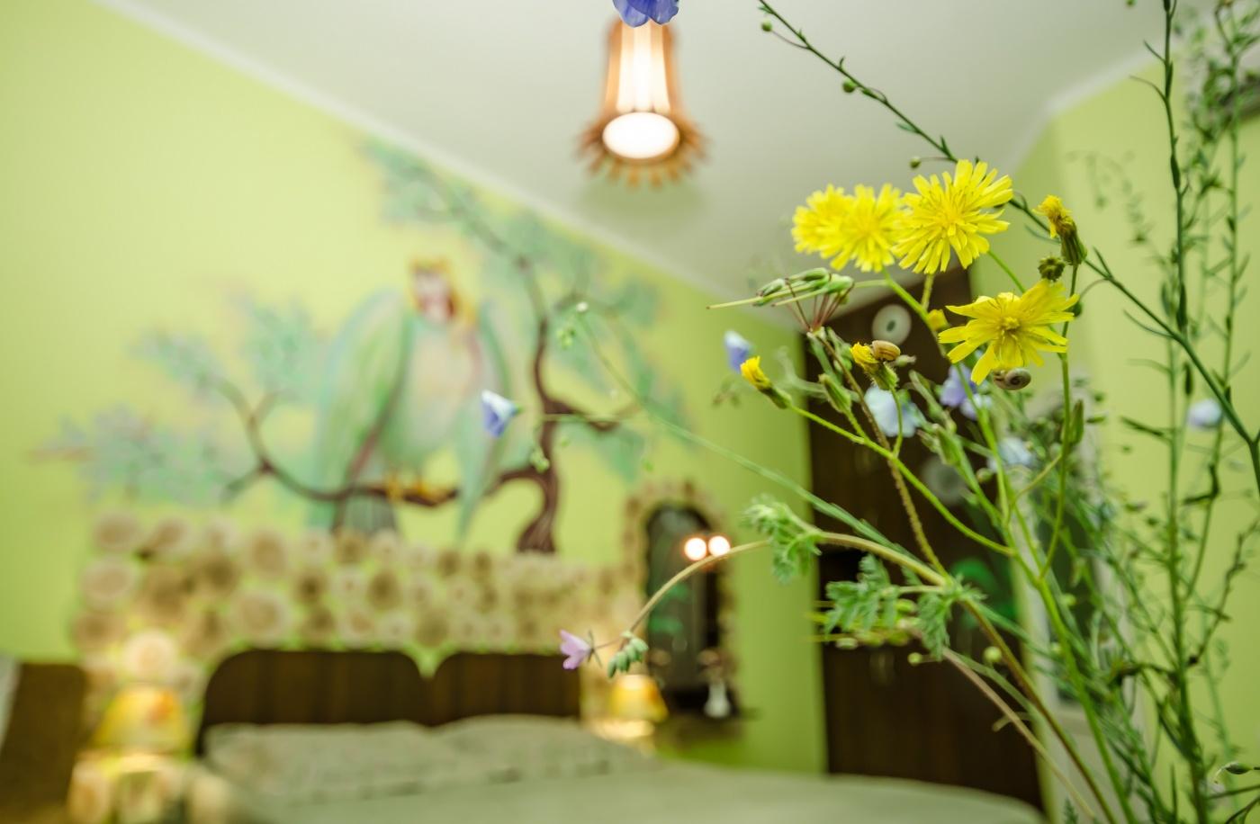 Гостевой дом «Гринвич» Республика Крым Стандарт в эко-стиле, фото 5