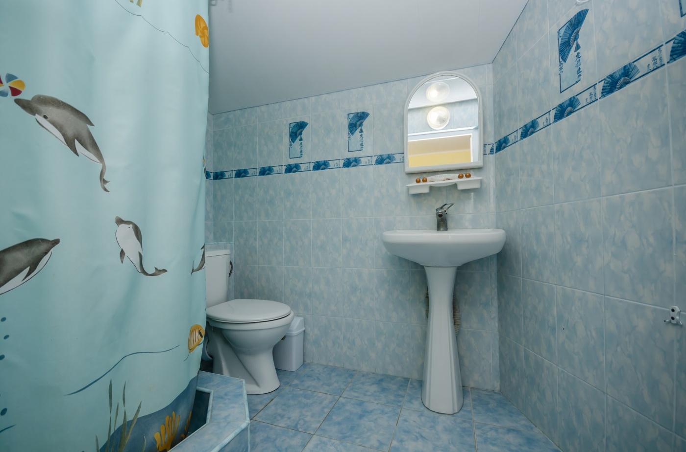 Гостевой дом «Гринвич» Республика Крым Номер «Семейный», фото 8