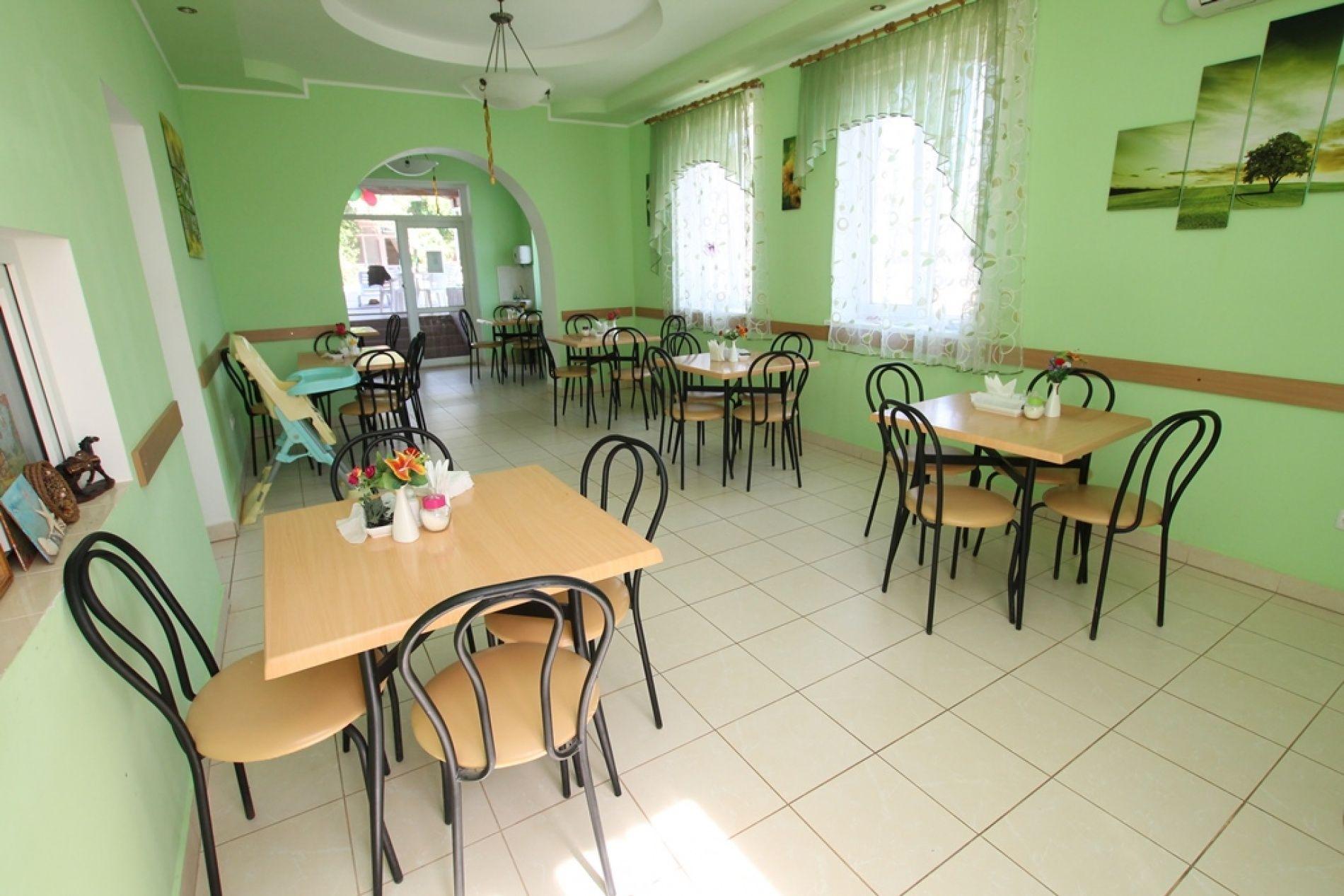 """Гостиница """"Гринвич"""" Республика Крым, фото 34"""