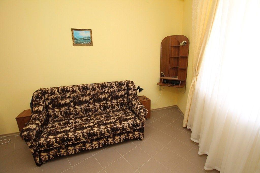 Гостевой дом «Гринвич» Республика Крым Номер «Семейный», фото 3
