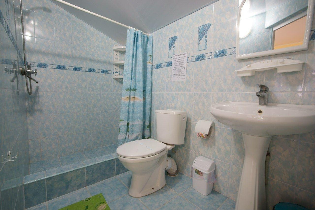 Гостевой дом «Гринвич» Республика Крым Номер «Стандарт», фото 10