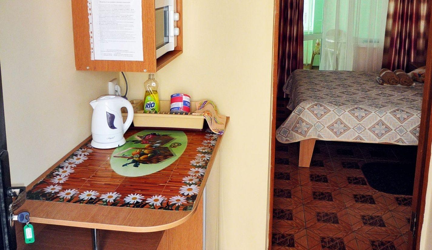"""Гостевой дом """"Лотос"""" Республика Крым, фото 7"""