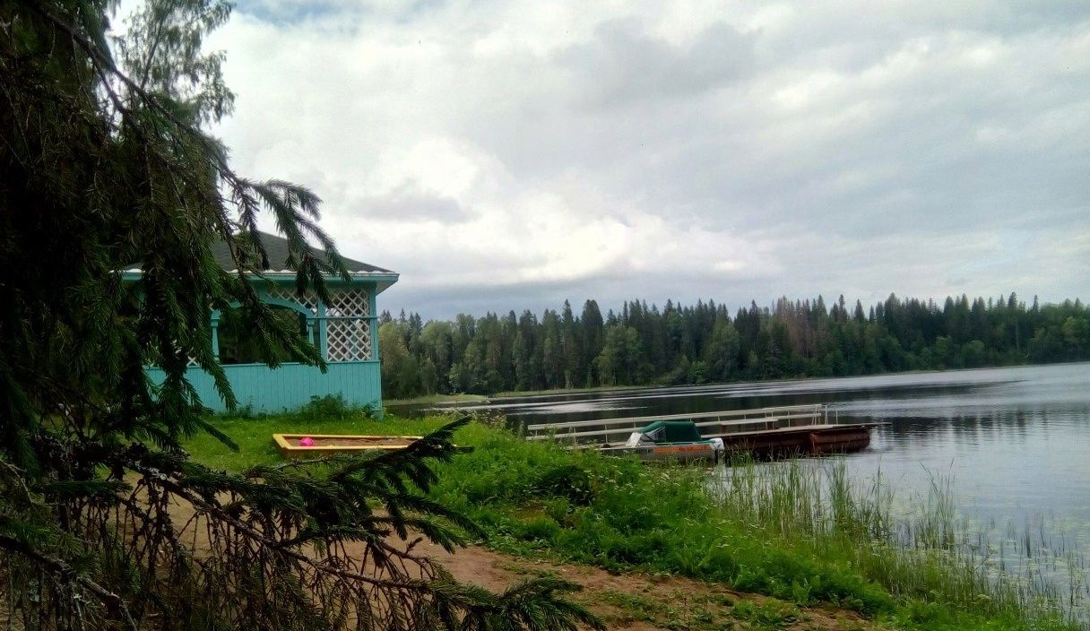 """База отдыха """"Чародейка"""" Новгородская область, фото 5"""