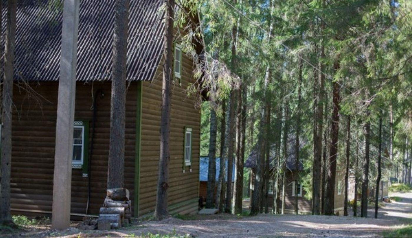 """База отдыха """"Чародейка"""" Новгородская область, фото 3"""