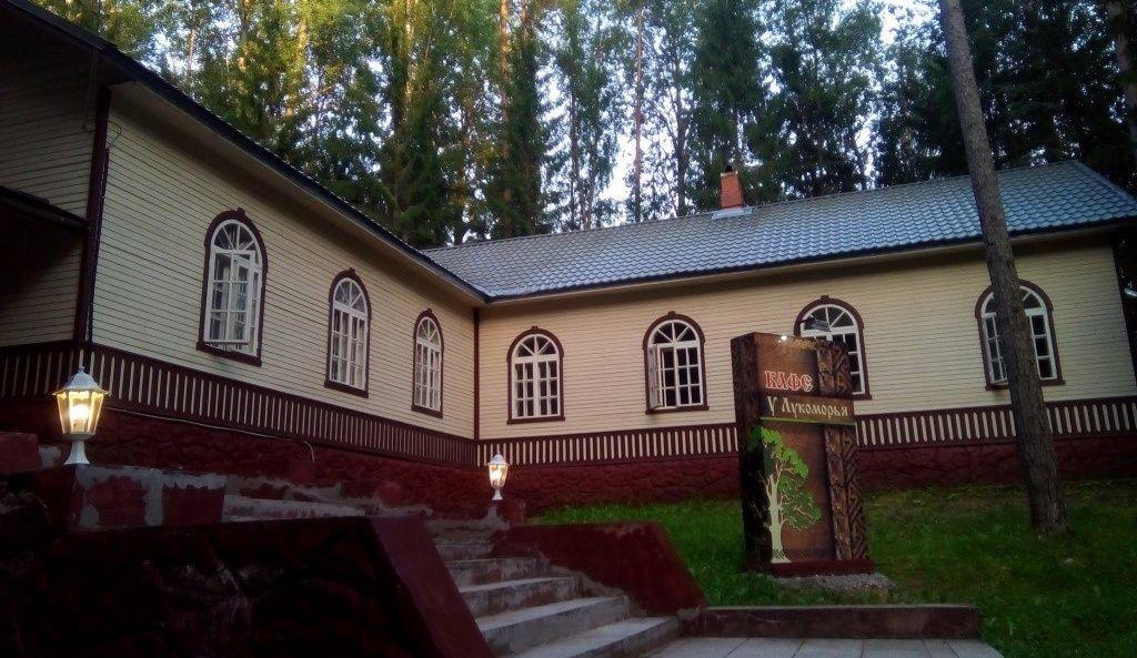"""База отдыха """"Чародейка"""" Новгородская область, фото 4"""