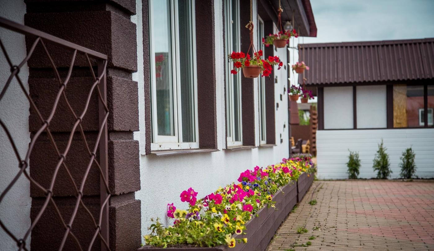 База отдыха Park-Hotel «Сойкино» Ленинградская область, фото 16