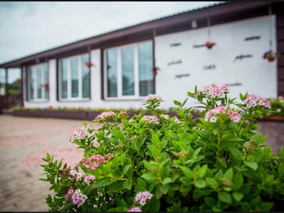 База отдыха Park-Hotel «Сойкино» Ленинградская область, фото 2