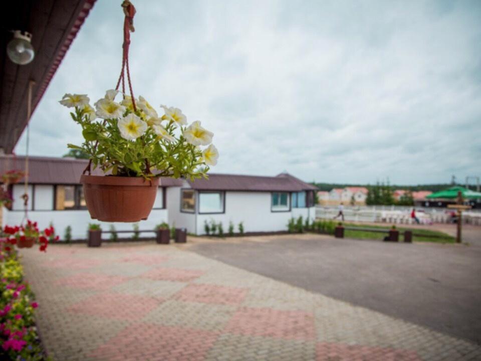 База отдыха Park-Hotel «Сойкино» Ленинградская область, фото 4