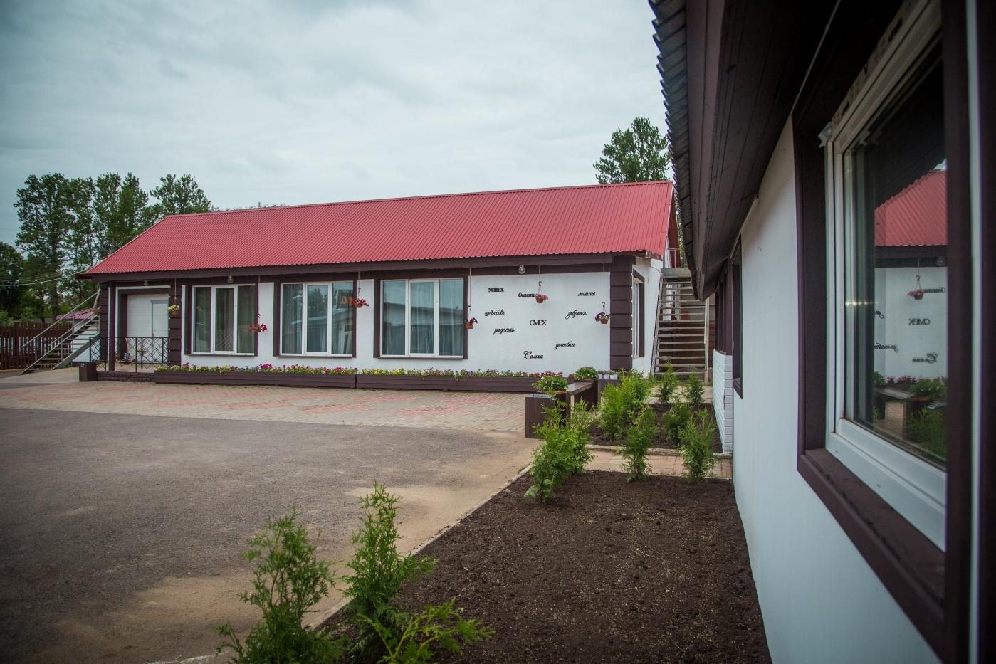 База отдыха Park-Hotel «Сойкино» Ленинградская область, фото 5