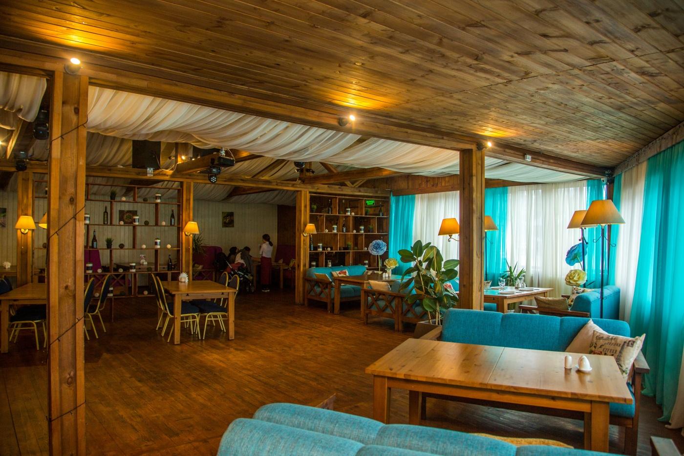 База отдыха Park-Hotel «Сойкино» Ленинградская область Групповой заезд, фото 10