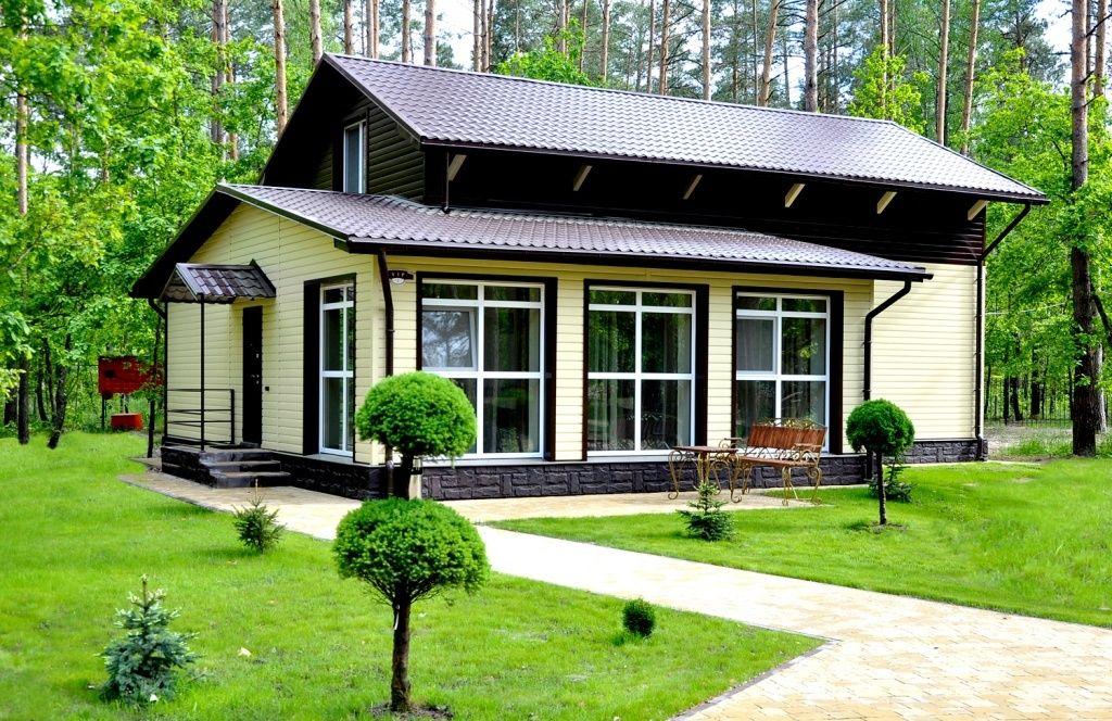 """База отдыха """"Зеленый Бор"""" Брянская область, фото 3"""