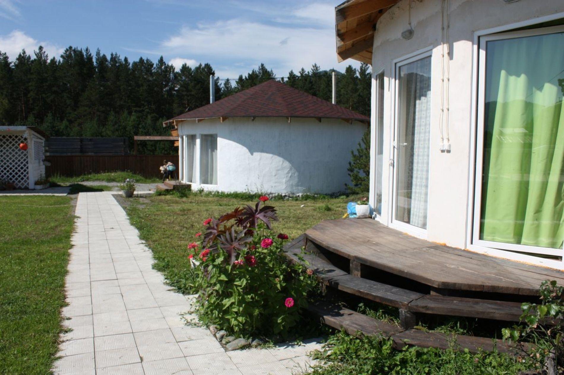Усадьба «Барангол» Республика Алтай, фото 3
