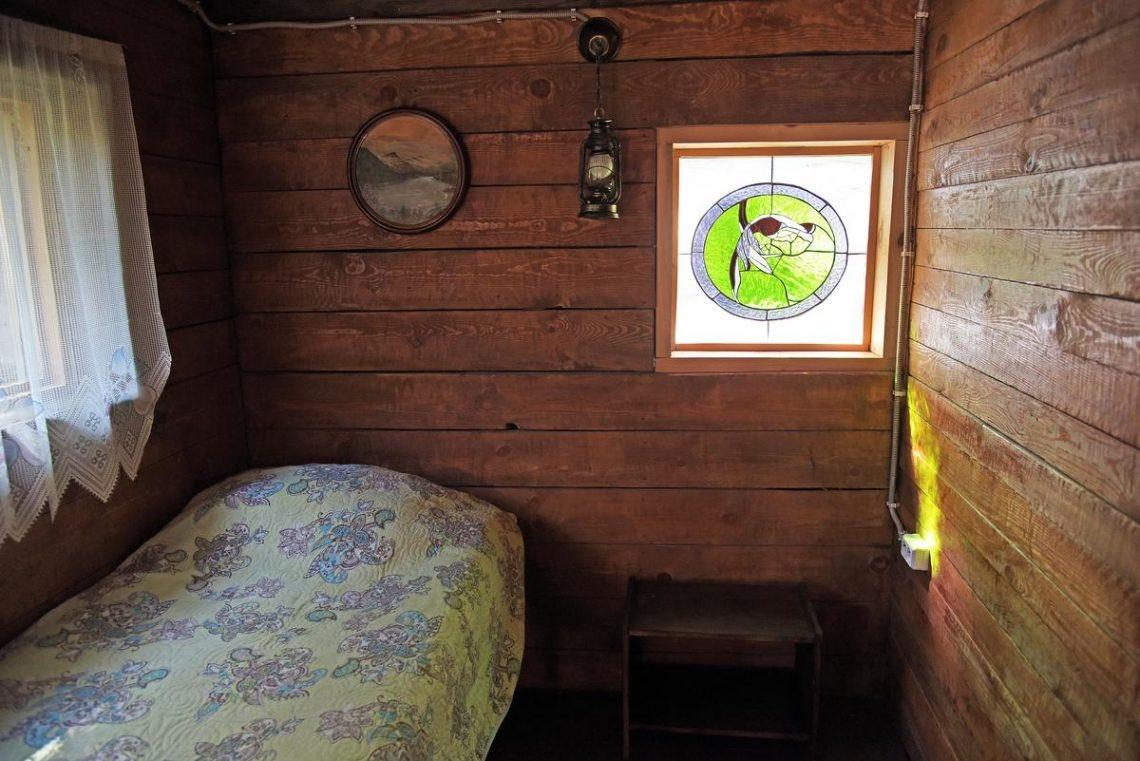 Усадьба «Барангол» Республика Алтай Дом с сеновалом, фото 2