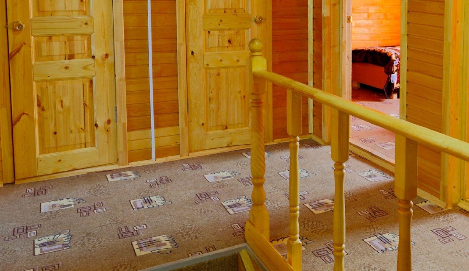 """База отдыха """"Гостевой дом Тунайча"""" Сахалинская область, фото 2"""