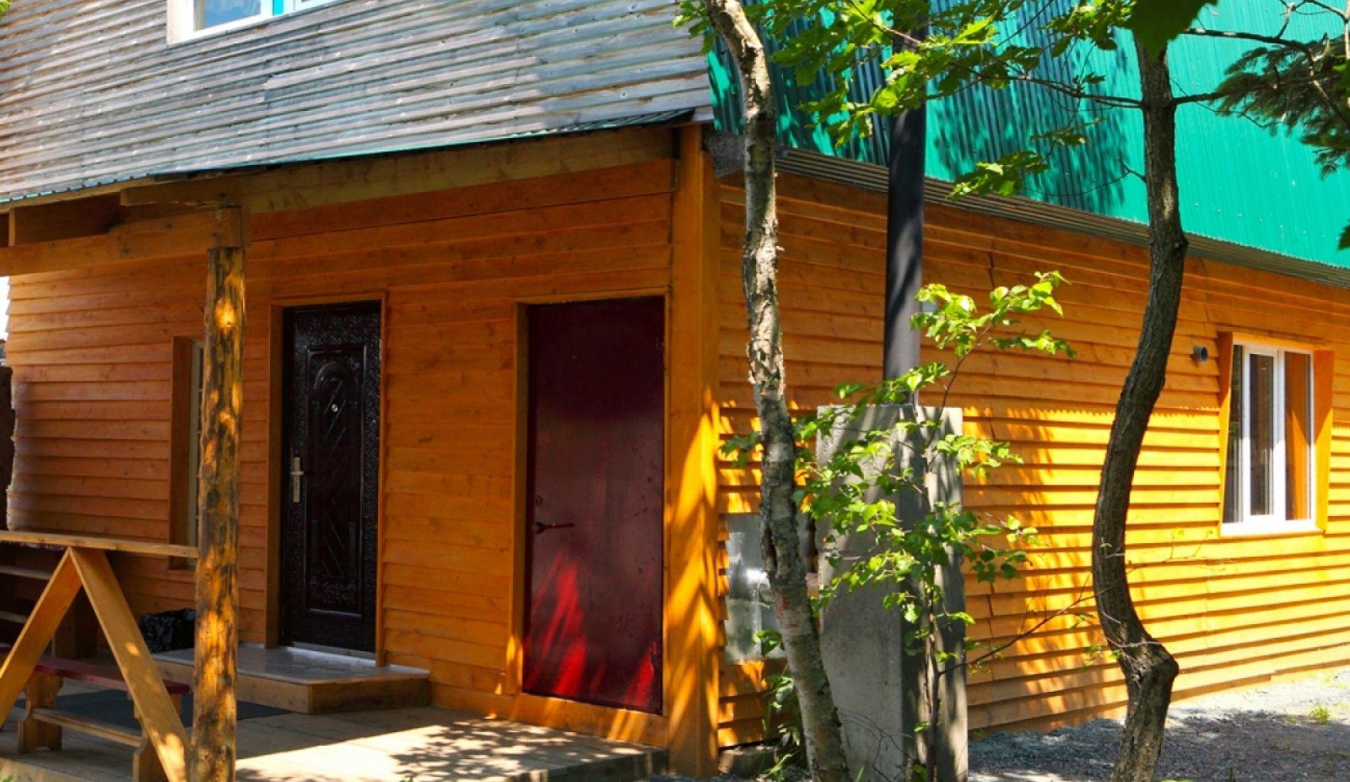"""База отдыха """"Гостевой дом Тунайча"""" Сахалинская область, фото 17"""