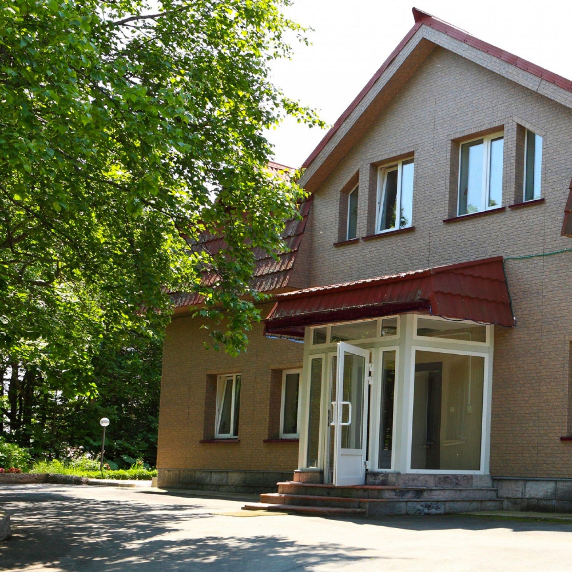 """База отдыха """"Гостевой дом Тунайча"""" Сахалинская область, фото 1"""