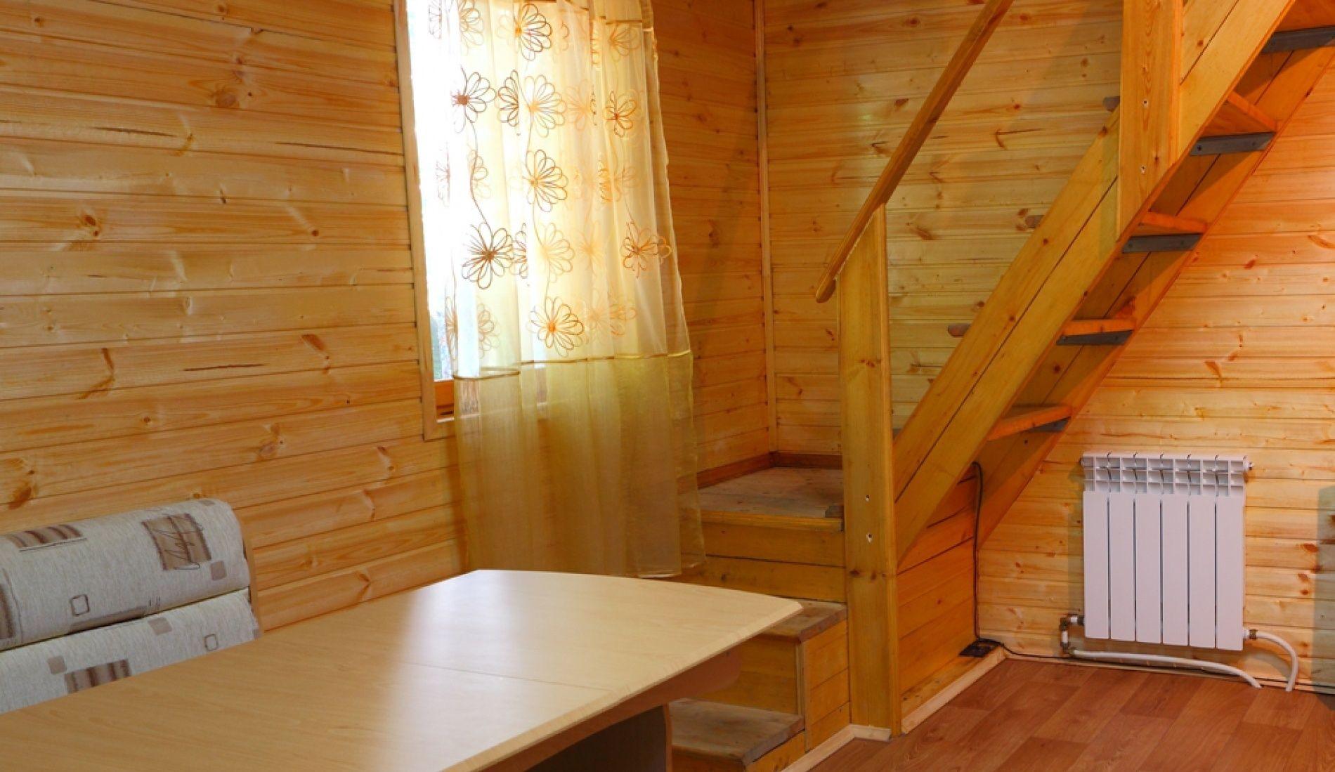 """База отдыха """"Гостевой дом Тунайча"""" Сахалинская область, фото 24"""