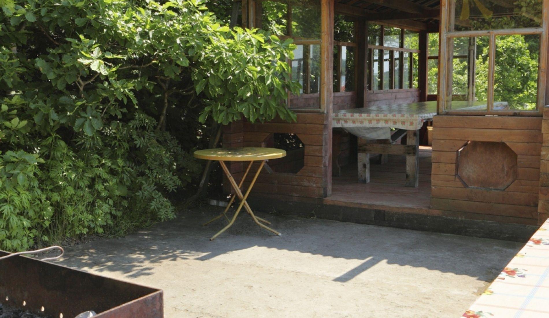 """База отдыха """"Гостевой дом Тунайча"""" Сахалинская область, фото 25"""