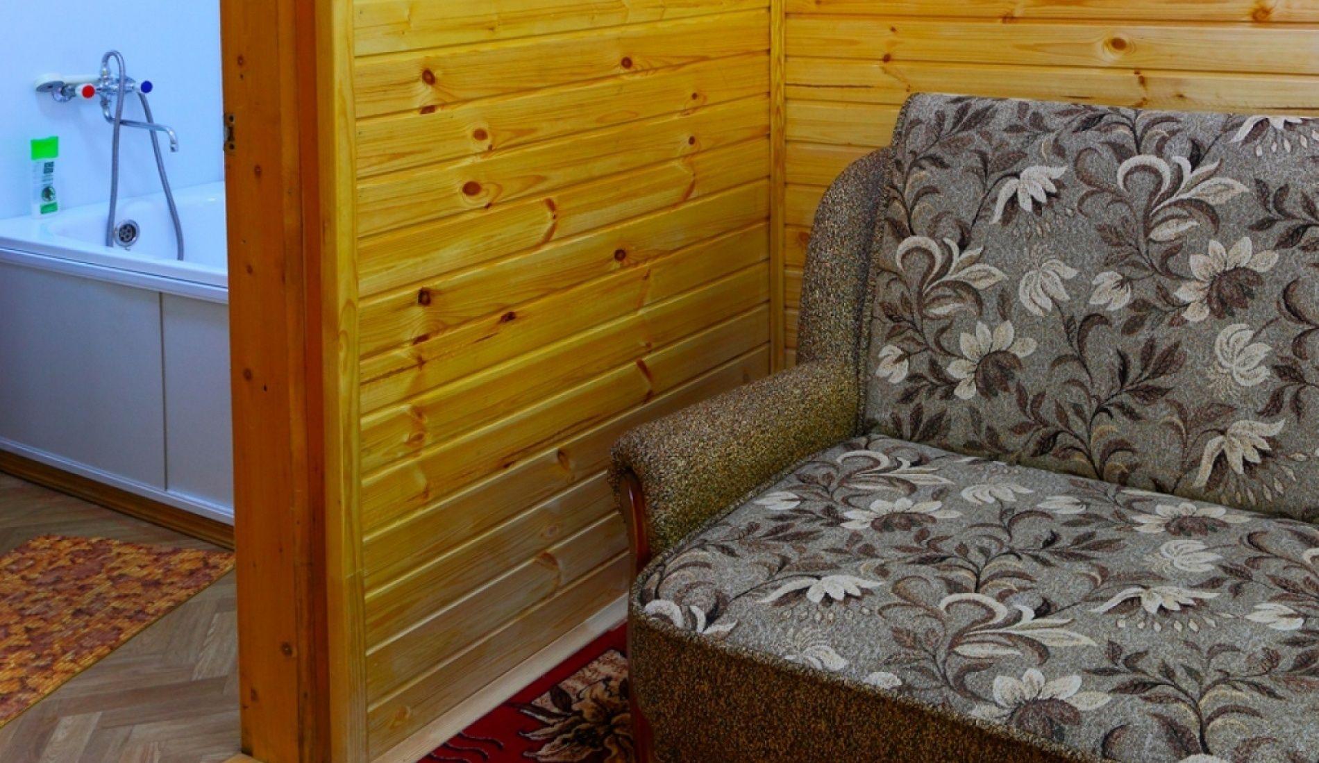 """База отдыха """"Гостевой дом Тунайча"""" Сахалинская область, фото 31"""
