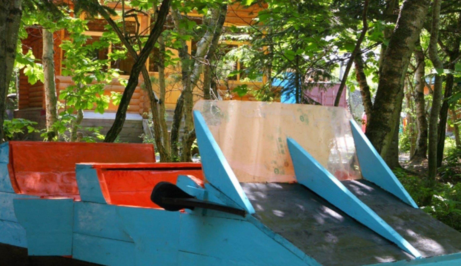 """База отдыха """"Гостевой дом Тунайча"""" Сахалинская область, фото 33"""