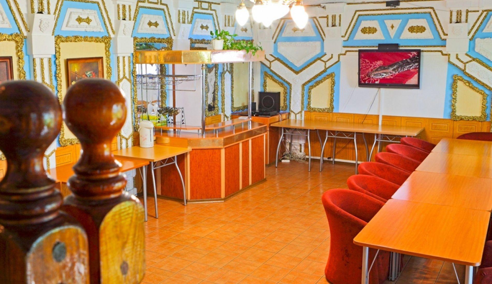 """База отдыха """"Гостевой дом Тунайча"""" Сахалинская область, фото 38"""