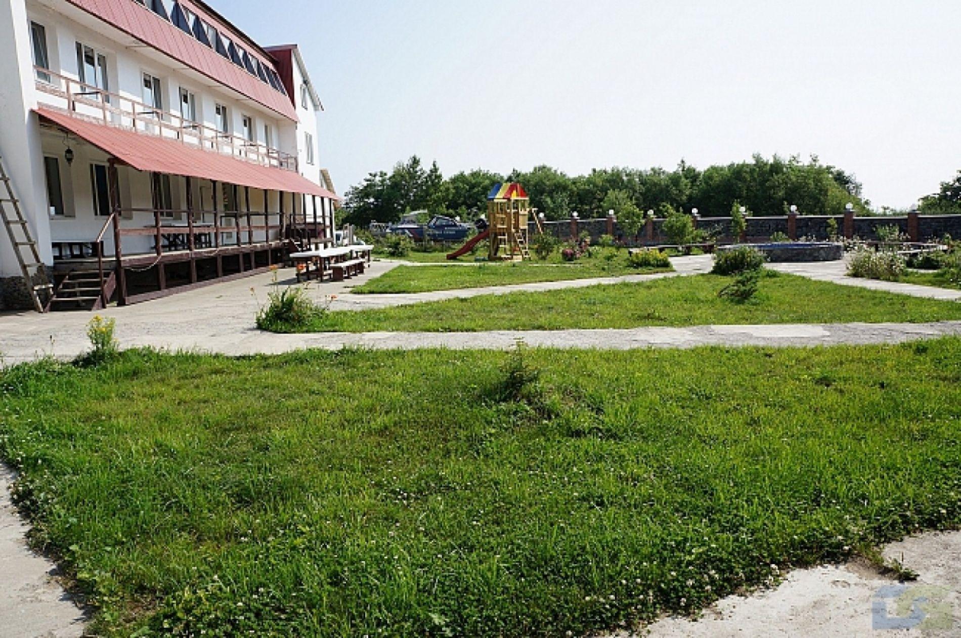 Спортивно-оздоровительный комплекс «Аквамарин» Сахалинская область, фото 3